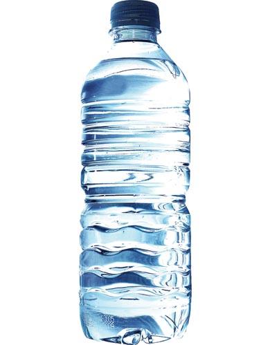 * تهیه آب معدنی در منزل!
